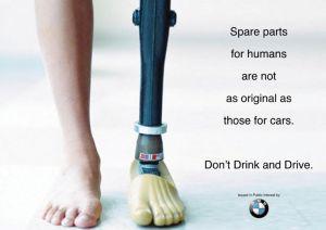 BMW Beware