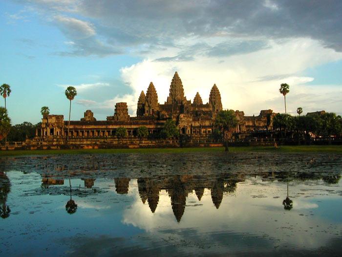 9 Kuil Terindah di Dunia, Prambanan Salah Satunya bambang-gene.blogspot.com